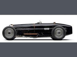 1933 Bugatti 59 Grand Prix